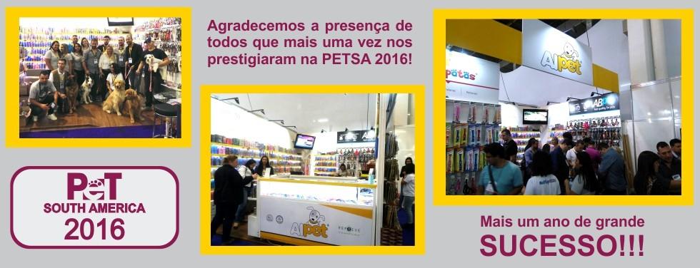 PETSA 2016